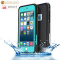 original For iphone 6 Waterproof Case 6.6ft Underwater ip68 life water Shock Dirt proof Protection Cover for iPhone 6s 4.7 inch