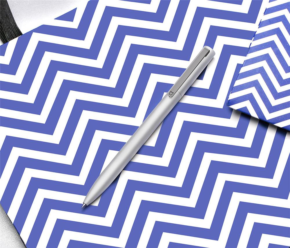 Xiaomi Mijia Metal Sign Pen (8)