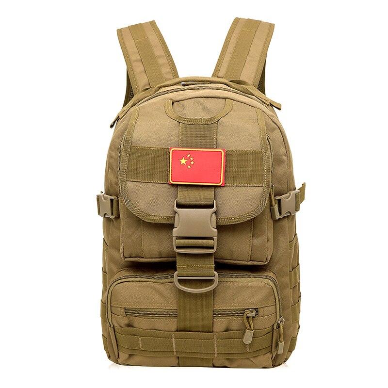 Tactique combat militaire 1000D nylon sacs en plein air étanche sport sac à bandoulière voyage sports escalade camping randonnée sac à dos