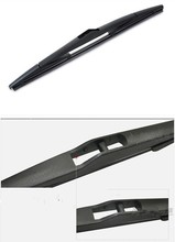 12″ Rear Window Rubber Windscreen Wipers Windshield Wiper Blades For Kia Ceed 2006 2007 2008 2009 2010 2011