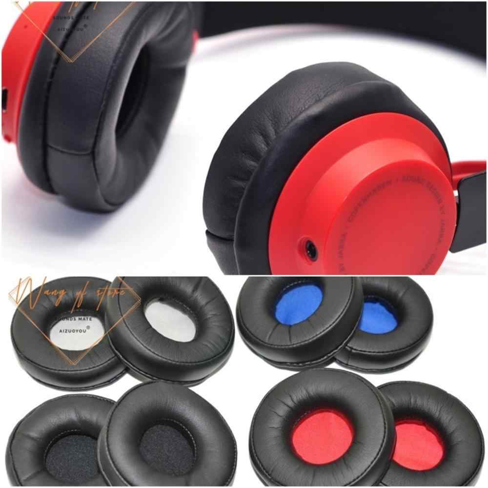 5 Color Ear Pads Replacement Cushion Earpads Seals Foam For Jabra Move Wireless Headphones Headset Aliexpress