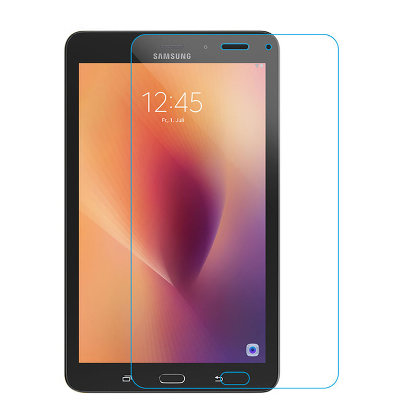 Premium Tempered Glass Protector For Samsung Galaxy Tab A 8.0 2017 T380 T385 SM-T385 8.0 Inch Screen Protective Glass Film