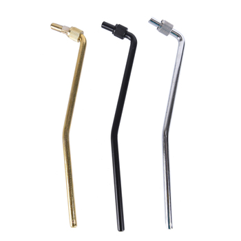 IRIN Direct Insertion Styles Tremolo Arm Whammy Thread Bar For Electric Guitar Rose Bridge Tip Guitar Parts and Accessories фото