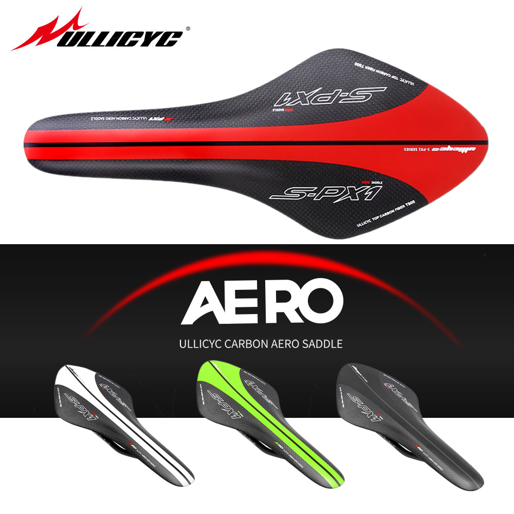 2017 ULLICYC new Road/MTB full carbon sadddle Matte material manufacturing aerody bike saddle red white black green ZD300 часы nixon corporal ss matte black industrial green