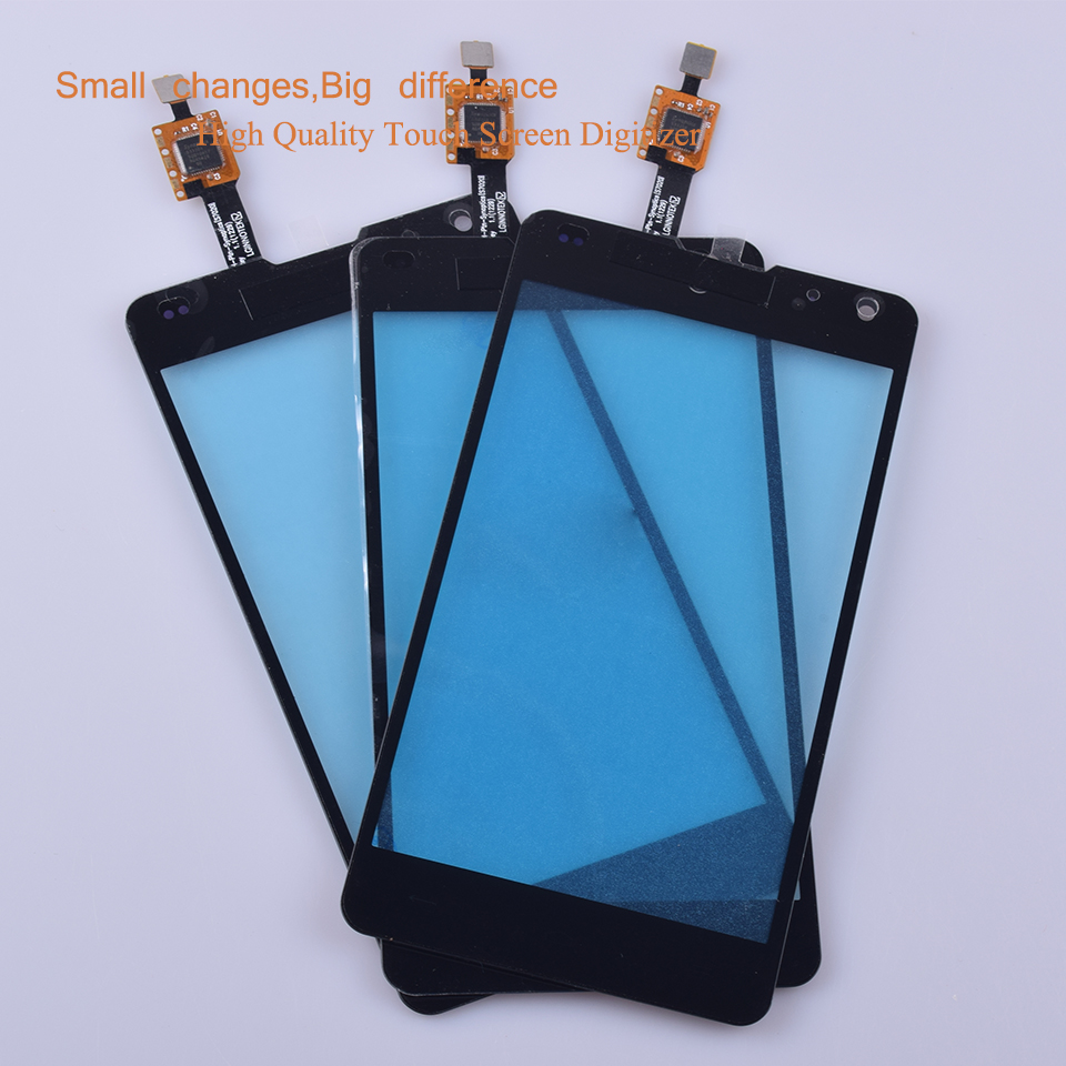For LG Optimus G F180 E973 LS970 E975 E977 Touch Screen Touch Panel Sensor Digitizer Front Glass Outer Touchscreen NO LCD in Mobile Phone Touch Panel from Cellphones Telecommunications