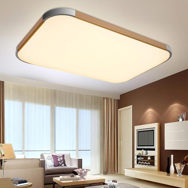 Buy modern ceiling lamps 20w led living for Deckenleuchten wohnzimmer modern