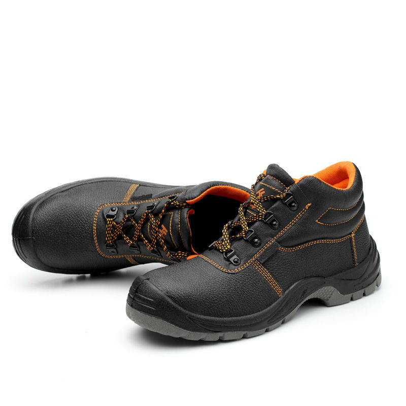 AC13013 New Type Safety Protective Shoes Men Workplace High Quality Fabric  Size Male Acecare 2019