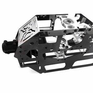 Image 5 - Gartt 700炭素繊維 & メタルメインフレームアセンブリ700 rcヘリコプター用アクセサリー