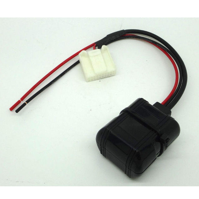 Módulo bluetooth para a yota rav4 up bt-toy20p aux adaptador sem fio