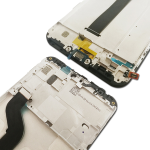"Image 5 - 5.84 ""AAA איכות IPS LCD + מסגרת עבור שיאו mi mi A2 לייט LCD תצוגת החלפת מסך עבור אדום mi 6 פרו LCD 2280*1080 רזולוציה"