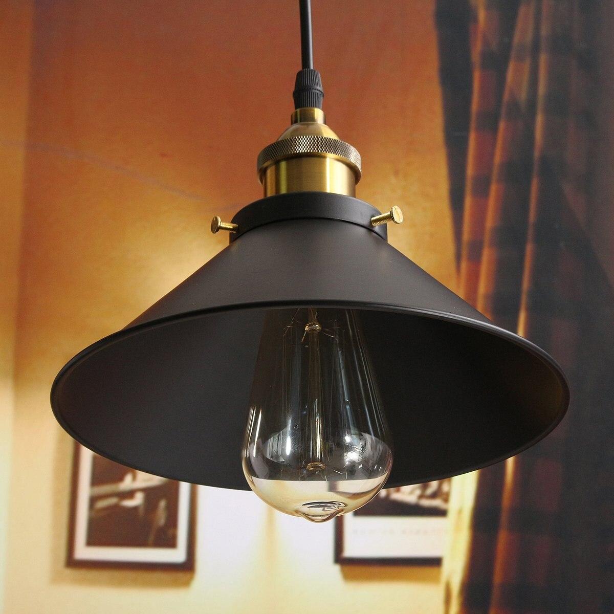 Brilliant Retro Deckenleuchte Galerie Von Lampe Runde Jahrgang Trielle Design Eisen Vintage