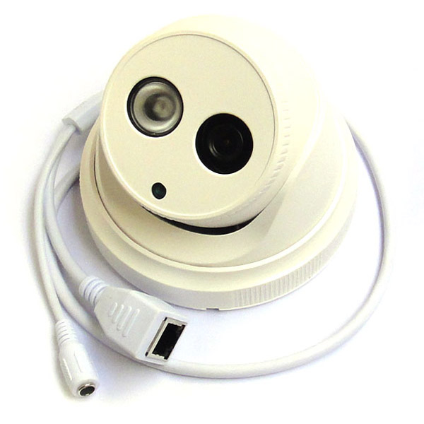 HD 1.3MP 960P IP CCTV Camera Network IR Color ONVIF Security Indoor Night Vision 960p dome camera mini 1 3mp ip camera hd with night vision onvif cctv security camera network home ip cam indoor low light