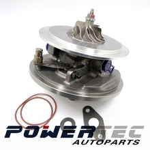 CHRA турбины GTB1746V 4M5Q6K682AG 1367477 742110 турбонагнетатель 742110-0004 картридж для Ford Focus II 1.8 TDCi 115 HP LYNX 2005