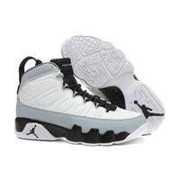 Jordan Retro 9 Men Basketball Shoes OG Space Jam High Cool Grey Anthracite 2010 Release Athletic