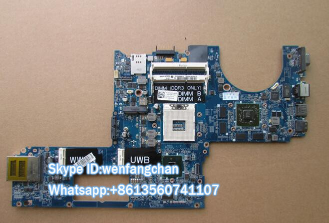Free shipping For 1645 font b motherboard b font i Core CPU font b Motherboard b