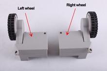 Ensemble de roue gauche pour aspirateur Robot, pièce de rechange A320 A325 M320, A320 A325 M320