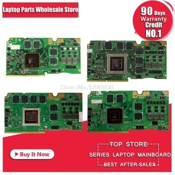 MXMIII VGA Video Card Graphic card GTX 765M 770M 780M 860M 870M For ASUS G750J G750JH G750JW G750JS G750JM G750JX G750JZ laptop