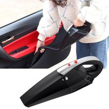 Handheld Car Vacuum Cleaner 120W High Power USB Cordless Charging Vacuum Cleaner 360 Degree Rotate For Home Car Dry Wet Dual Use