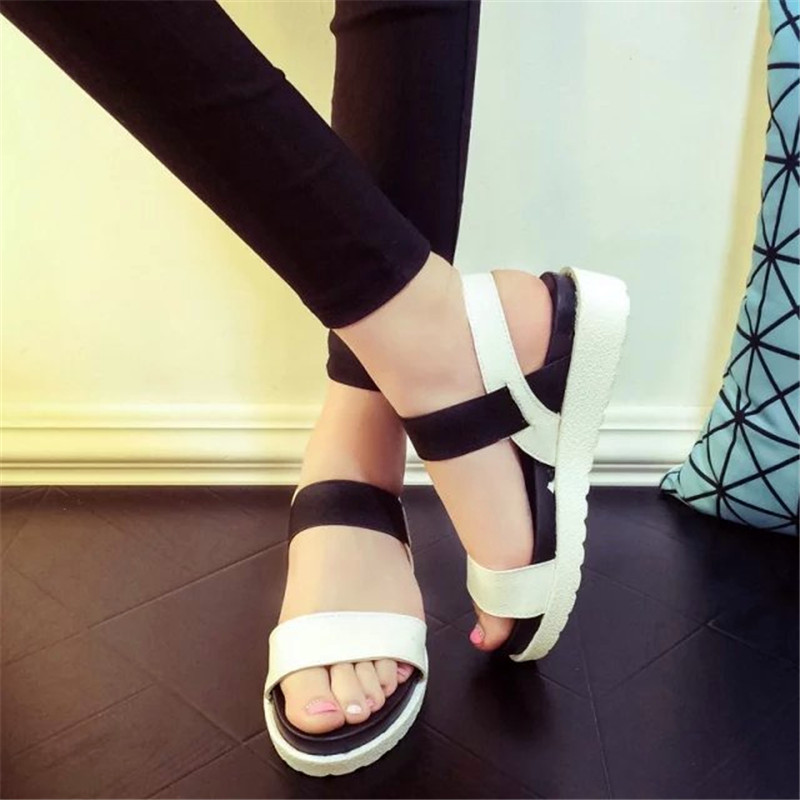 Hot Selling sandals women Summer shoes