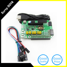 Cheaper DVK512 Raspberry Pi Model 3 B/2 B/B+/A+ Expansion Evaluation Development Board With Various Interfaces