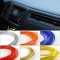 1 8mlot Acessórios Do Exterior Do Carro Decoração Adesivos de Carro Carro Styling interior Interior Exterior Corpo Modificar Modificar