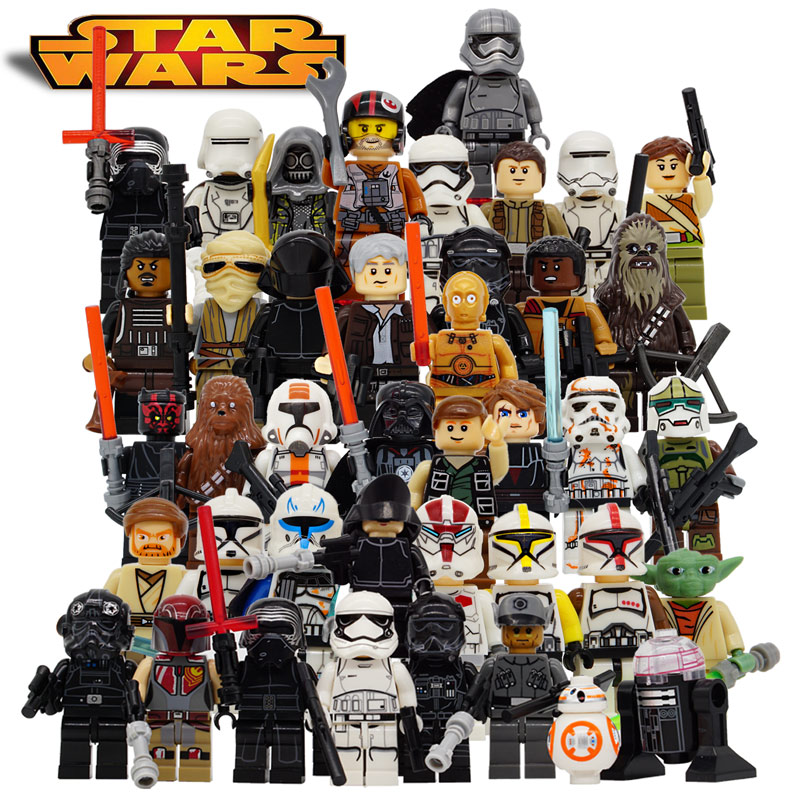 Popular Star Wars Lego Buy Cheap Star Wars Lego Lots From