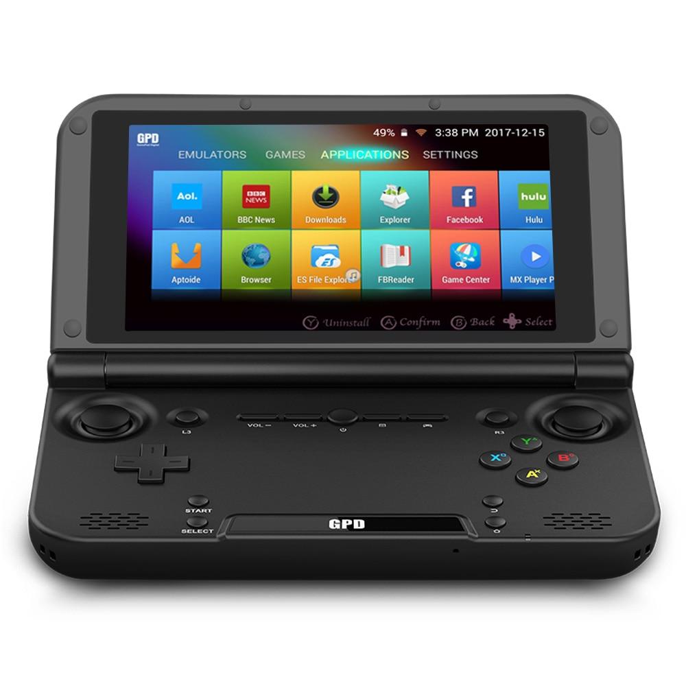 New GPD XD Mini Laptop RK3288 2G/32G 5 Inches H IPS ...