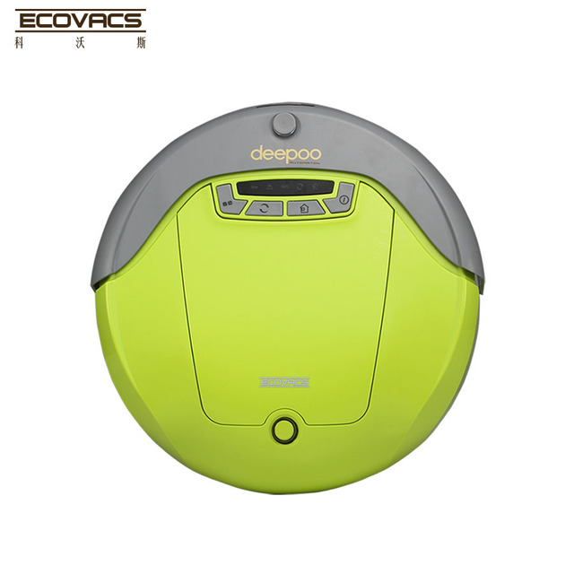 Ranunculaceae worsley ecovacs 520-ly household intelligent fully-automatic sweeper robot vacuum cleaner