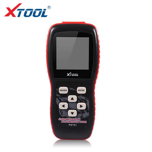 2017 100% Original Xtool PS701 Professional Diagnostic Tool obd2 for Japanese cars with Free update online