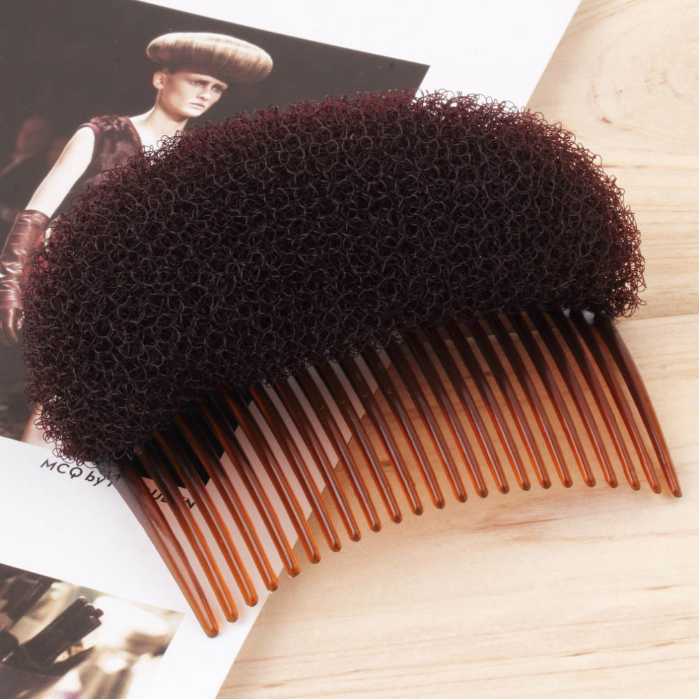 HTB1t23oLFXXXXXBXXXXq6xXFXXXf Fashionable Bun Maker Braid Hair Clip Styling Tool For Women - 3 Colors