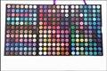 252 cores paleta de sombra maquiagem sombra palette, 3 camada Shimmer Matte maquiagem sombra palette, Por DHL Freeship ( 4-6days )