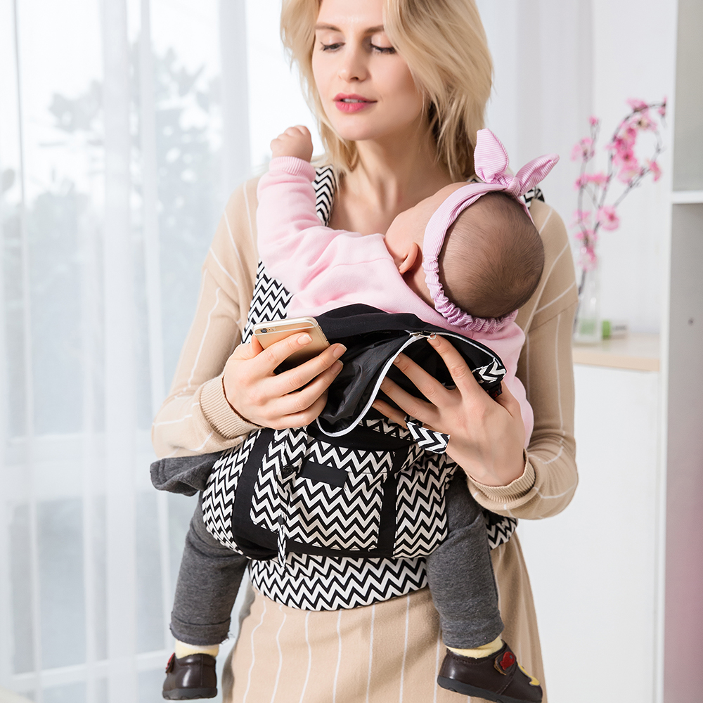 Ergonomic Baby Carrier Infant Baby Hips Carrier Front Facing Ergonomic Kangaroo Portable Baby Wrap Sling for Baby Travel 5-36M 2016 hot portable baby carrier re hold infant backpack kangaroo toddler sling mochila portabebe baby suspenders for newborn