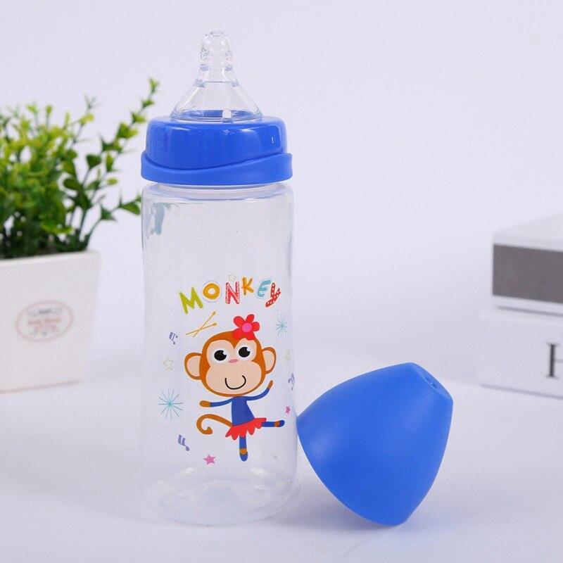 Baby Bottle Infant Bottle Born Cup Feeding Bottles 300 Ml Infant Training Bottles For Newborn Toddler