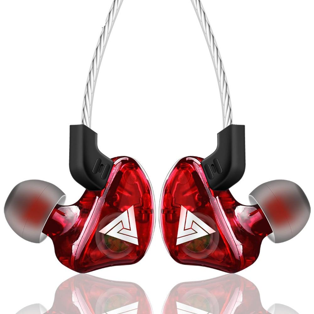 2018 New sports earphones Original QKZ CK5 In Ear Earphone Stereo Race Sport Headset
