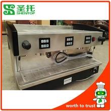 Shentop STBA006 Steam Espresso Semi-automatic Espresso Coffee Machine Espresso Machine for free shipping