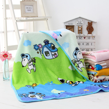 High  Quality  Baby  Blankets  Coral  Fleece  Infant  Receiving  Blanket  Air  Conditioning  Quilt