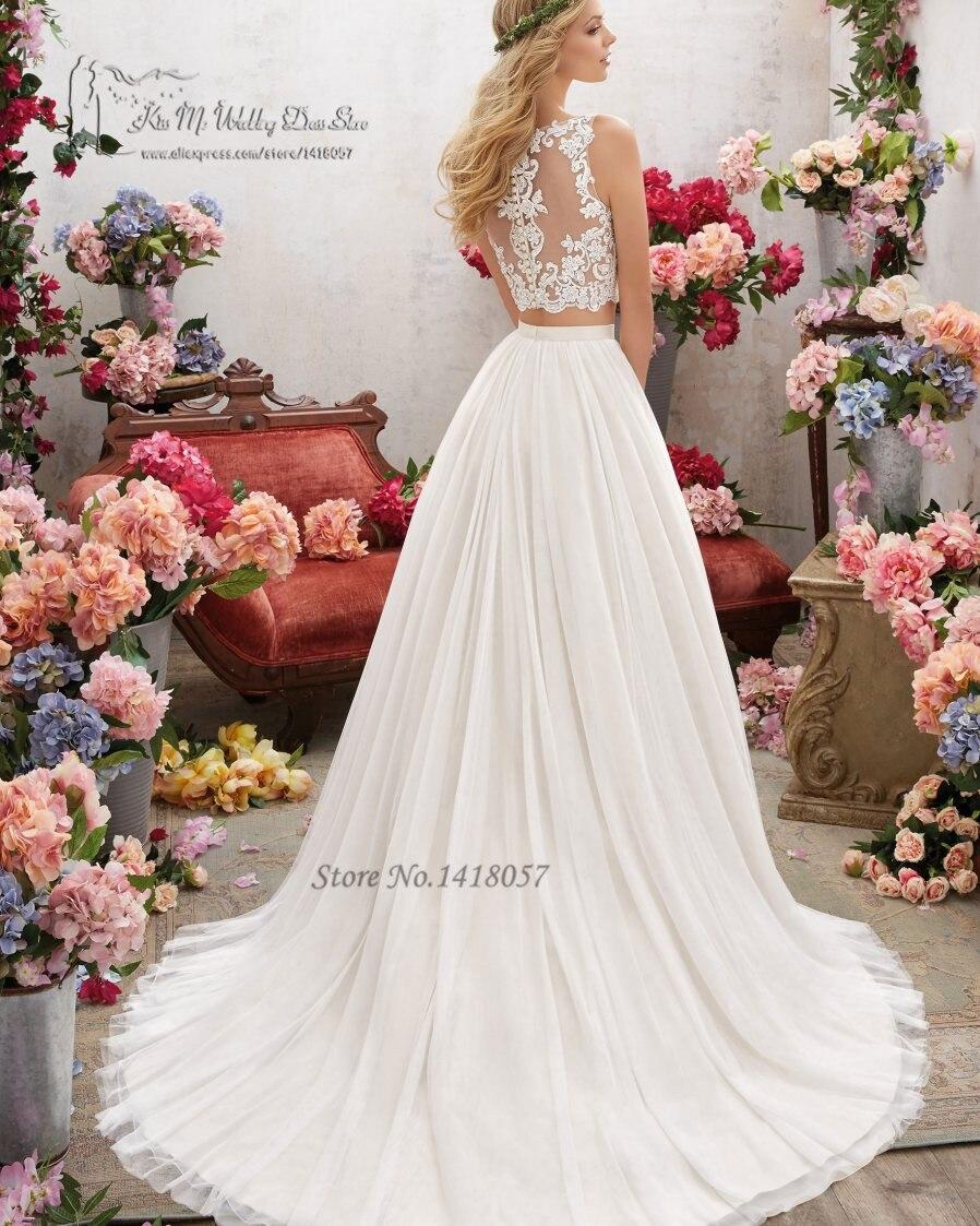 Wunderbar Vintage Rustikale Hochzeitskleid Fotos - Brautkleider ...