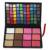 Pro Makeup 72 A Todo Color Paleta de Sombra de ojos fácil de Desgaste Profesional de Sombra de Ojos Shimmer Blush componen el Kit Cosmético