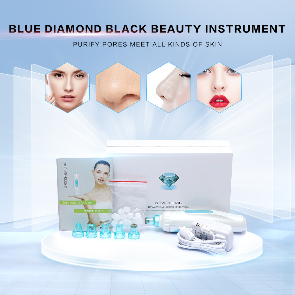 Makeup Electric Blackhead Removal Sweep Spot Pen Face Freckle Blemish Remover US Plug 3 Gear Skin Care Machine Device New Gift dark spot corrector skin whitening fade cream lightening blemish removal eliminate melanin face care treatment purifying freckle
