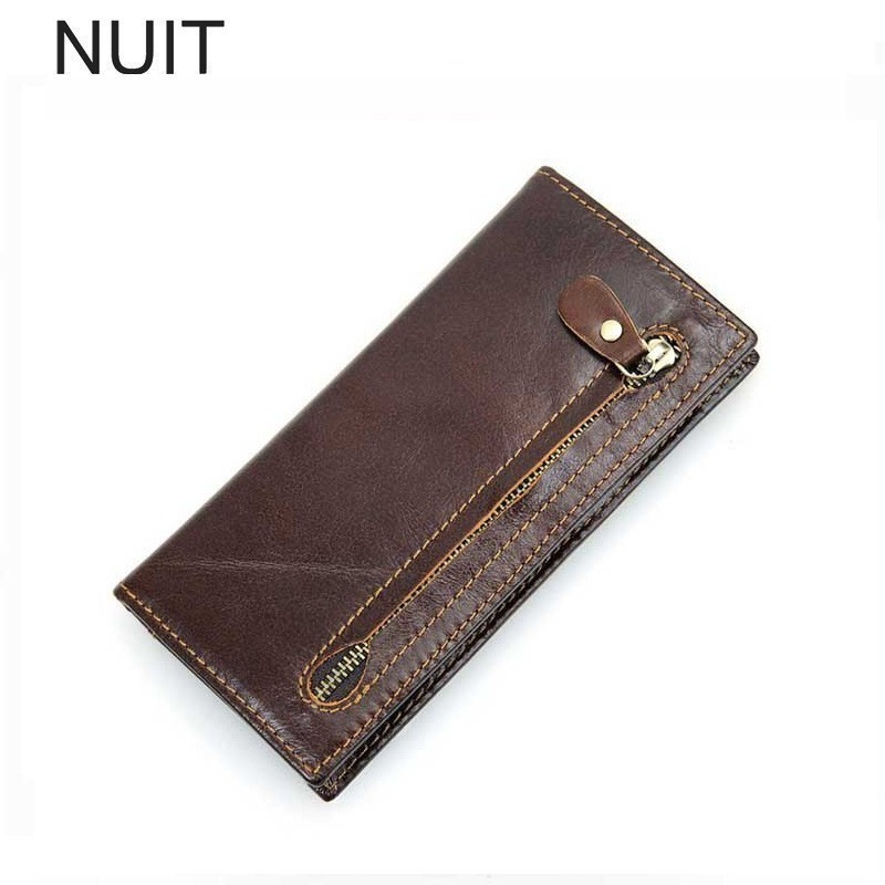 Men Wallets Man Luxury Phone Wallet Brand Famous Mens Leather Genuine Long Wallet Clutch Male Money Purse ID Card Holder men wallets famous brand luxury genuine leather short bifold wallet mens clutch card holder male purse money bag coin pouch