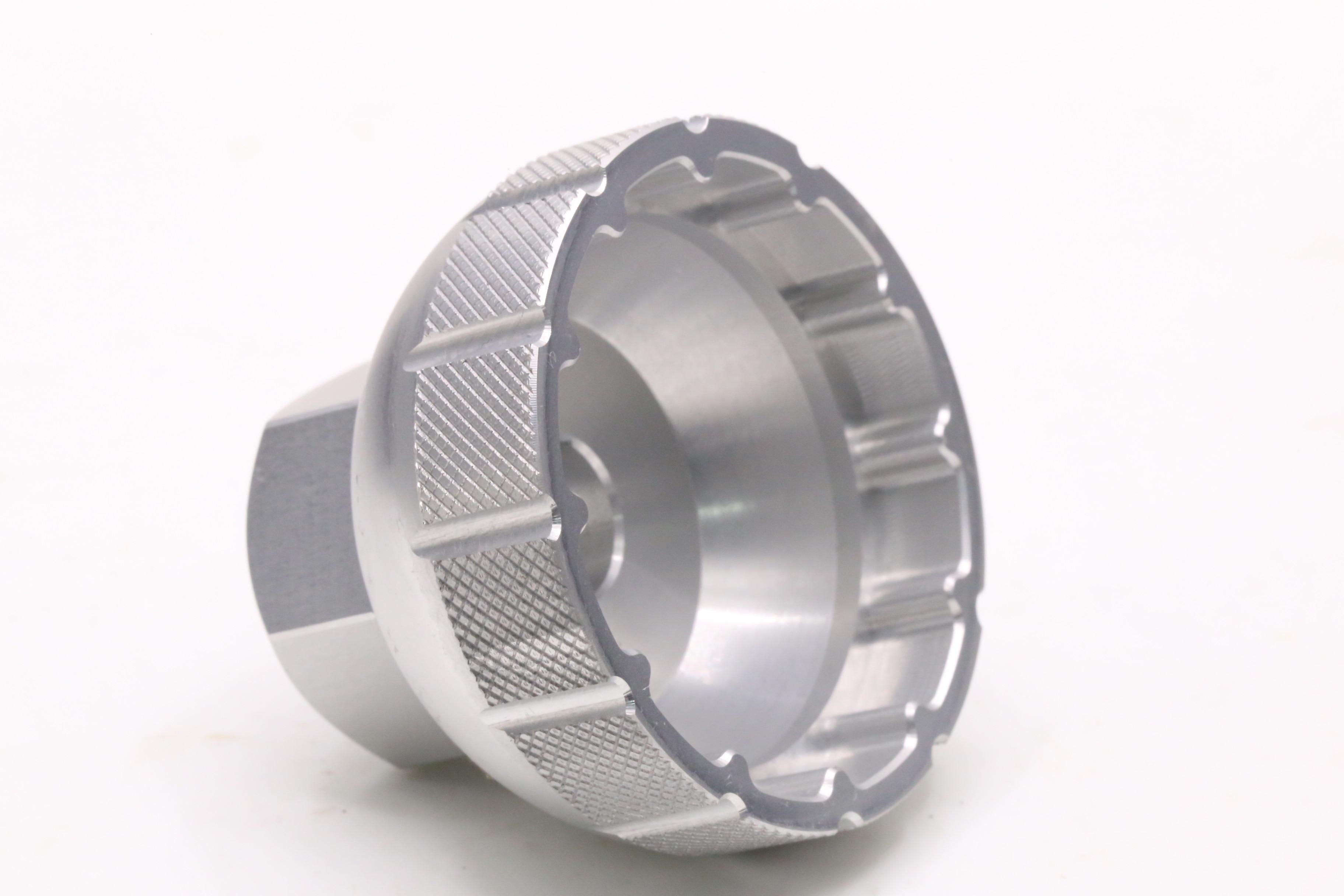 AL7075 90g DUB-BSA Crankset Wrench for SRAM ZRACE SRAM DUB Bottom Brackets Tool