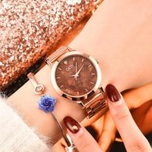 Women's Watch Crystal Diamond Bracelet Stainless Steel Quartz Wrist Watch Ladies Wrist Watch Women Fashion Relogio Feminin Gift все цены