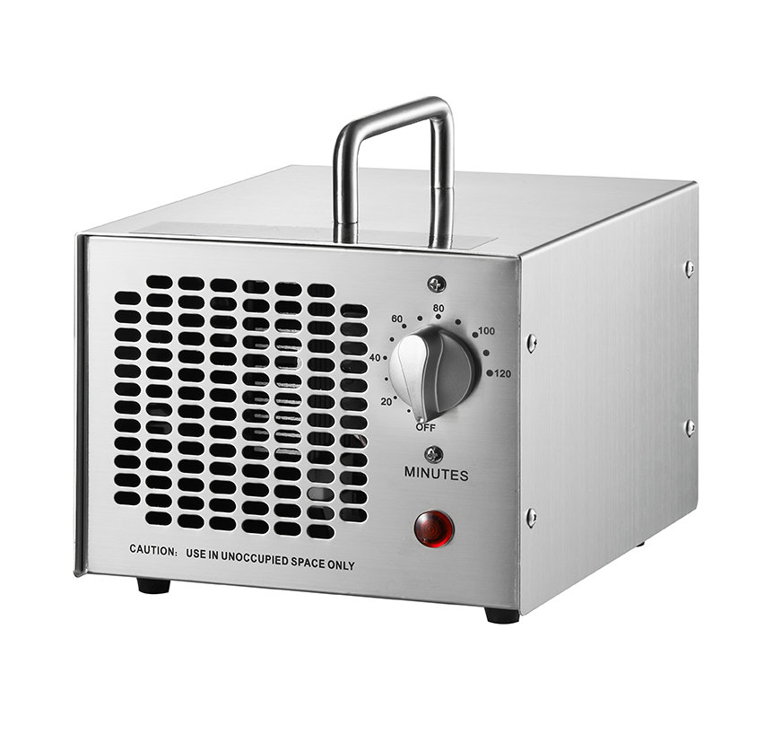 3.5g  Stainless Steel Cabinet  Air Purifier  ( Professional Manufacturer)
