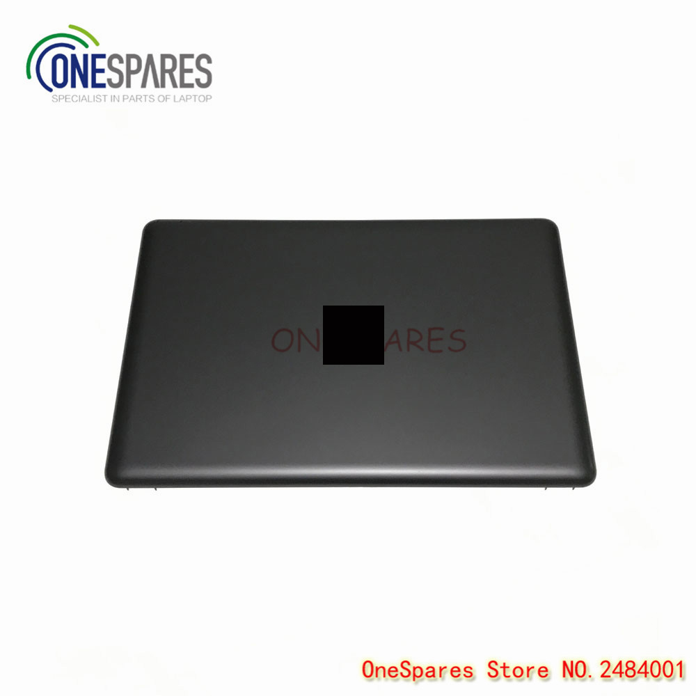 Original Laptop New Lcd Top Cover For HP CQ43 430 Touch Screen Laptop Black Back Cover