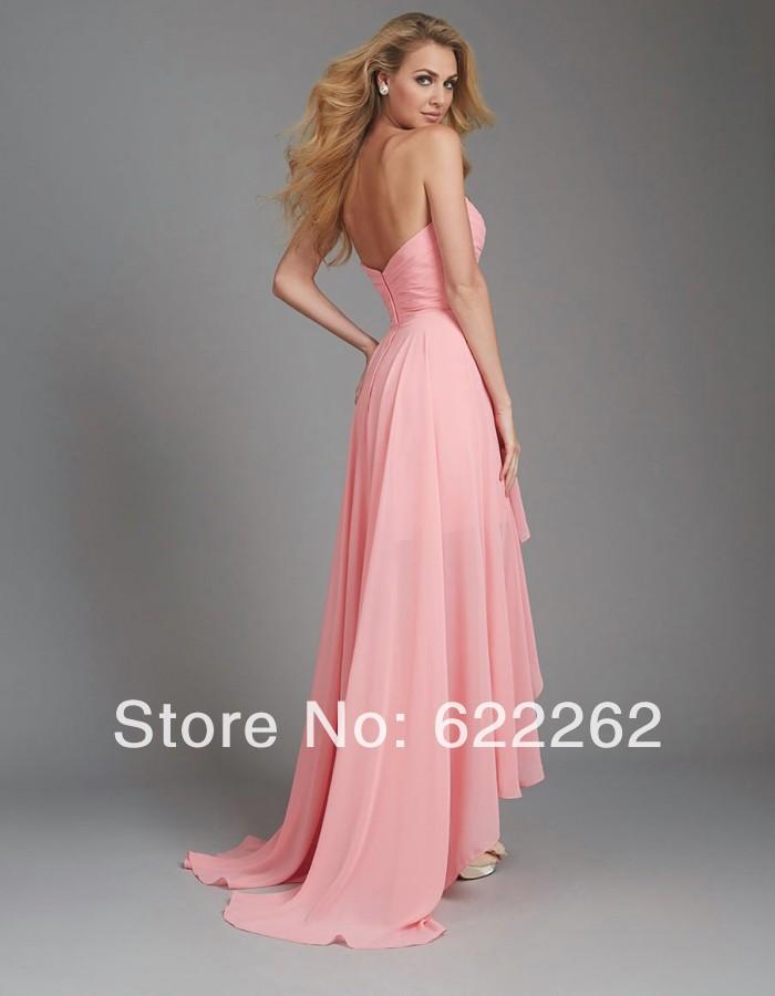 Hermosa Vestidos De Dama En Atlanta Patrón - Ideas de Estilos de ...