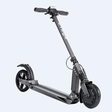 2017 500 Вт 36 В электронной twow s2 booster электрические scooter горячие продаж etwow trottinette электронной twow s2 booster складной мини смарт для взрослых