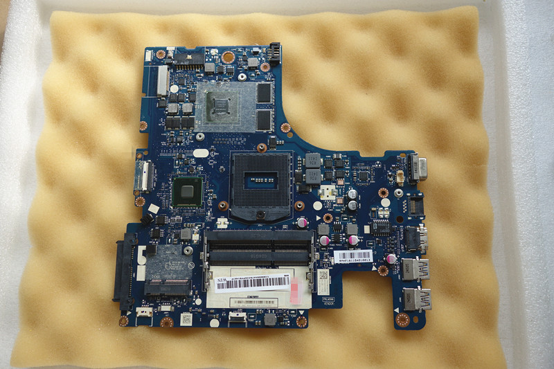 цена AILZA NM-A181 MAIN BOARD fit for Lenovo ideapad Z510 Laptop Motherboard HM86 DDR3L GT740M 2GB Discrete graphics