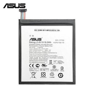 Image 2 - ASUS Original Replacement Phone Battery C11P1502 4890mAh for ASUS ZenPad 10 Z300CG Z300CL P01T Z300M Z300C P023 10.1 Free Tools