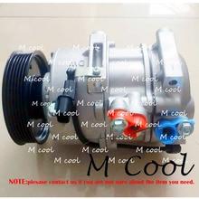 High Quality AC Compressor For Kia Sorento 2.4 97701-2P400 977012P400 1F3BE-06400 1F3BE06400 2014