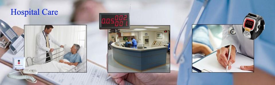 Hospital Care K-4-C+W2-H